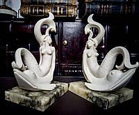 """Букенд """"Sirena"""", Arnaldo Giannelli, пара, Италия, 1968"""