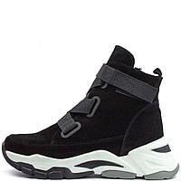 Кроссовки Ando Borteggi 310 NE2 559817 Чёрные, фото 1