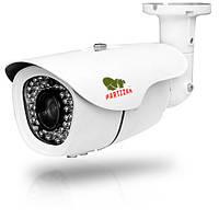 Наружная вариофокальная камера Partizan COD-VF3CH WDR v2.0