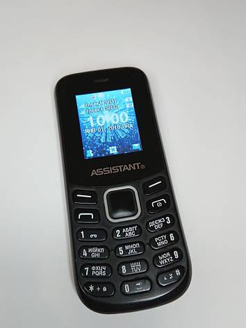 Мобільний телефон Assistant AS-101, фото 2