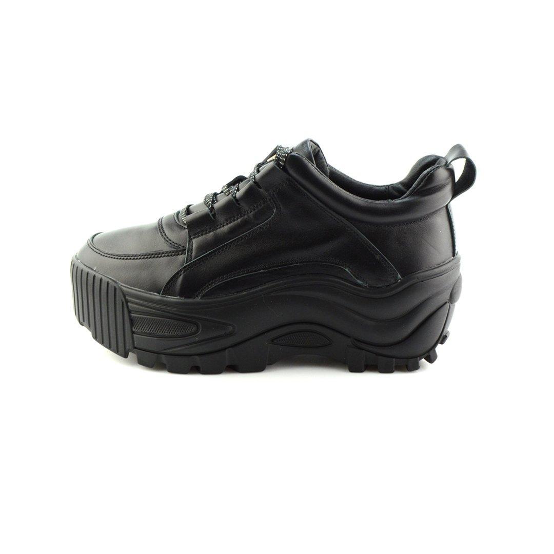 Кросівки Anri De Collo 658 NE22 559221 чорні