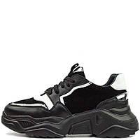 Кросівки Anri De Collo 662 TT2 560406 чорні, фото 1