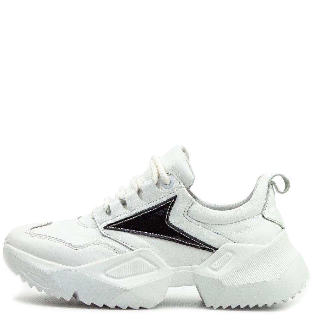 Кросівки Arcoboletto 071 QV2 560425 білі