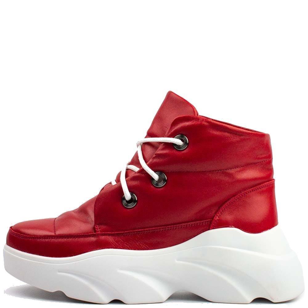 Кросівки Arcoboletto 444 559344 Червоні