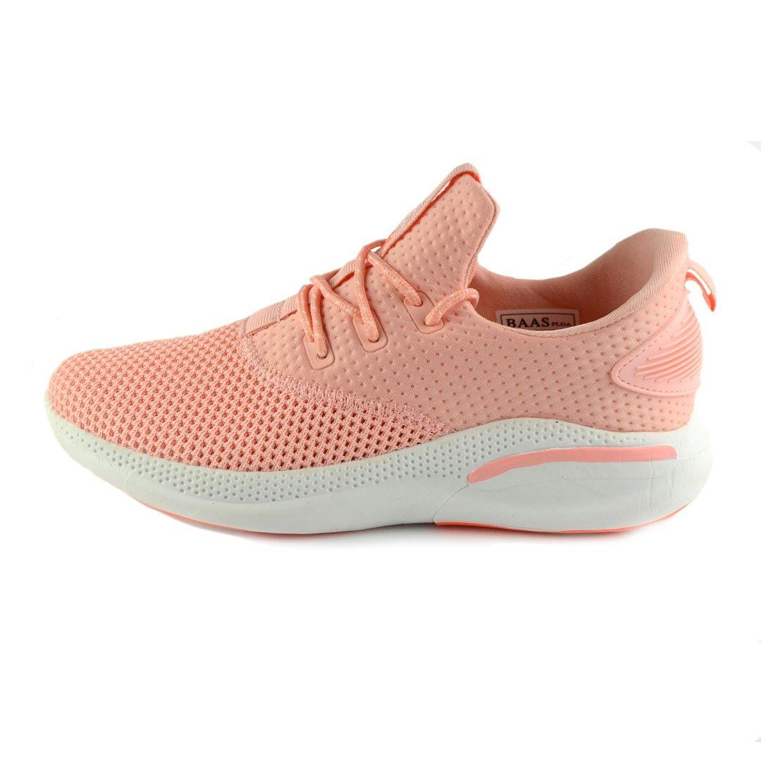 Кросівки BaaS 1575 GE2 560390 Рожеві