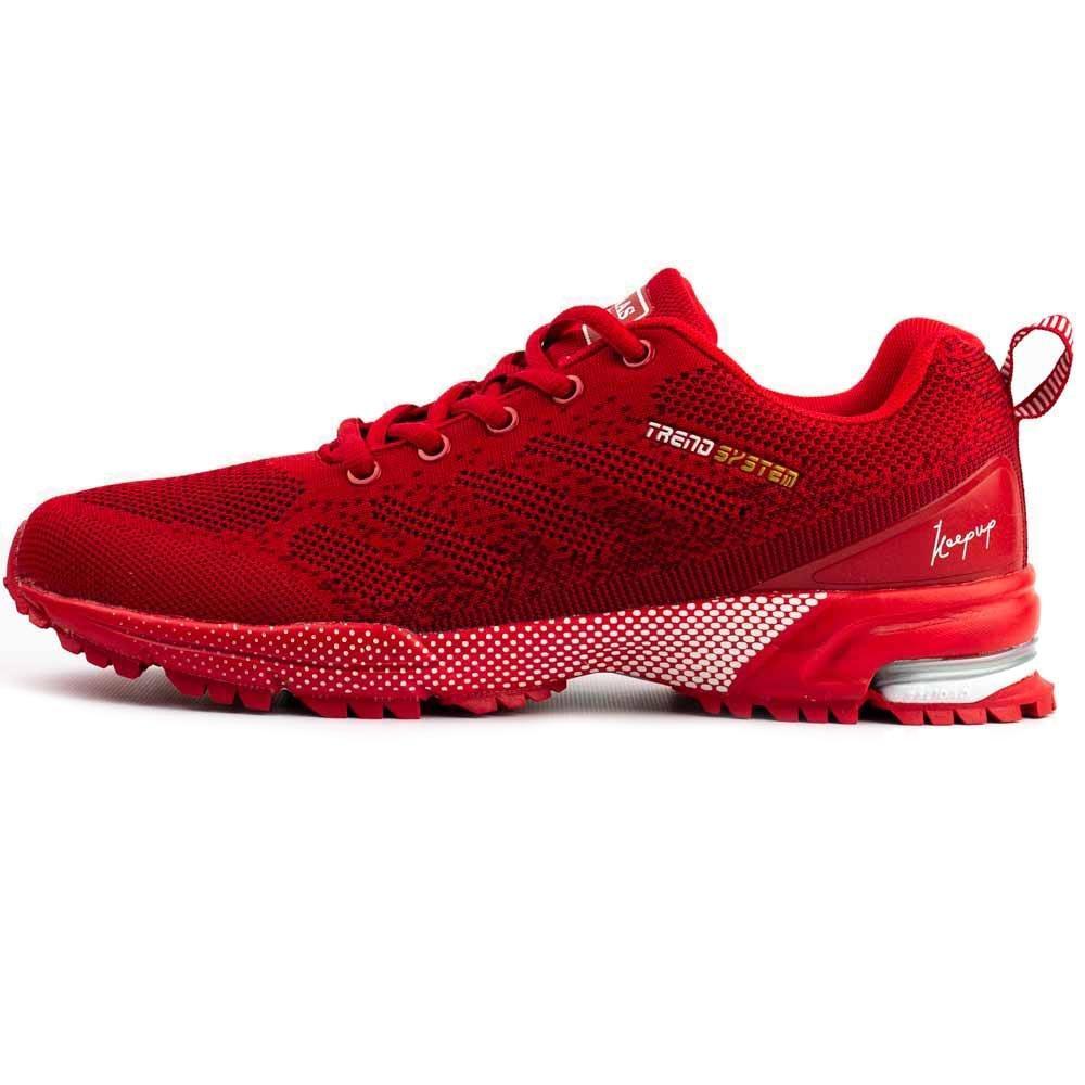 Кросівки BaaS 860-8 М 560536 червоні