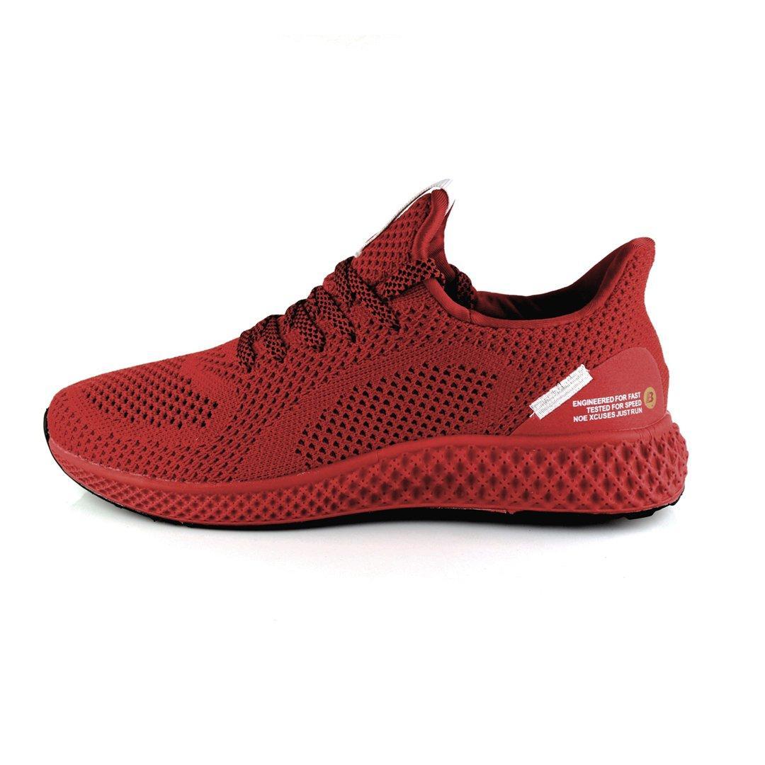 Кросівки BaaS 865 NQS 560460 червоні