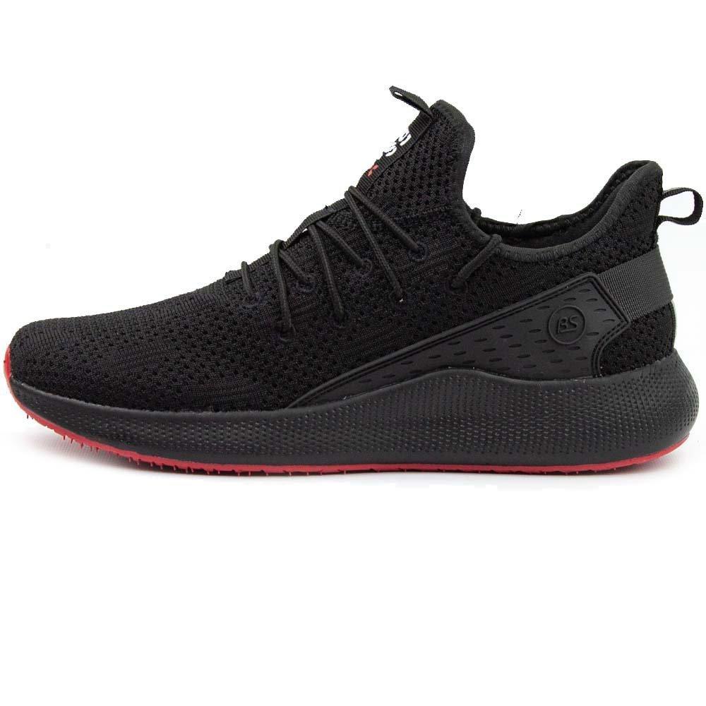 Кросівки BaaS 913 OW2 66-X 560373 Full чорні