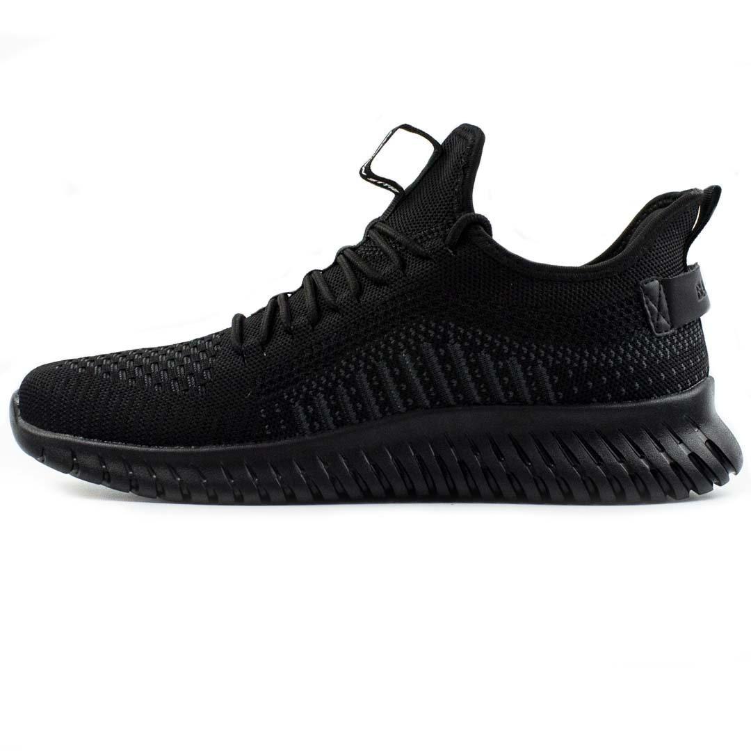 Кросівки BaaS 947-1 М 560663 чорні