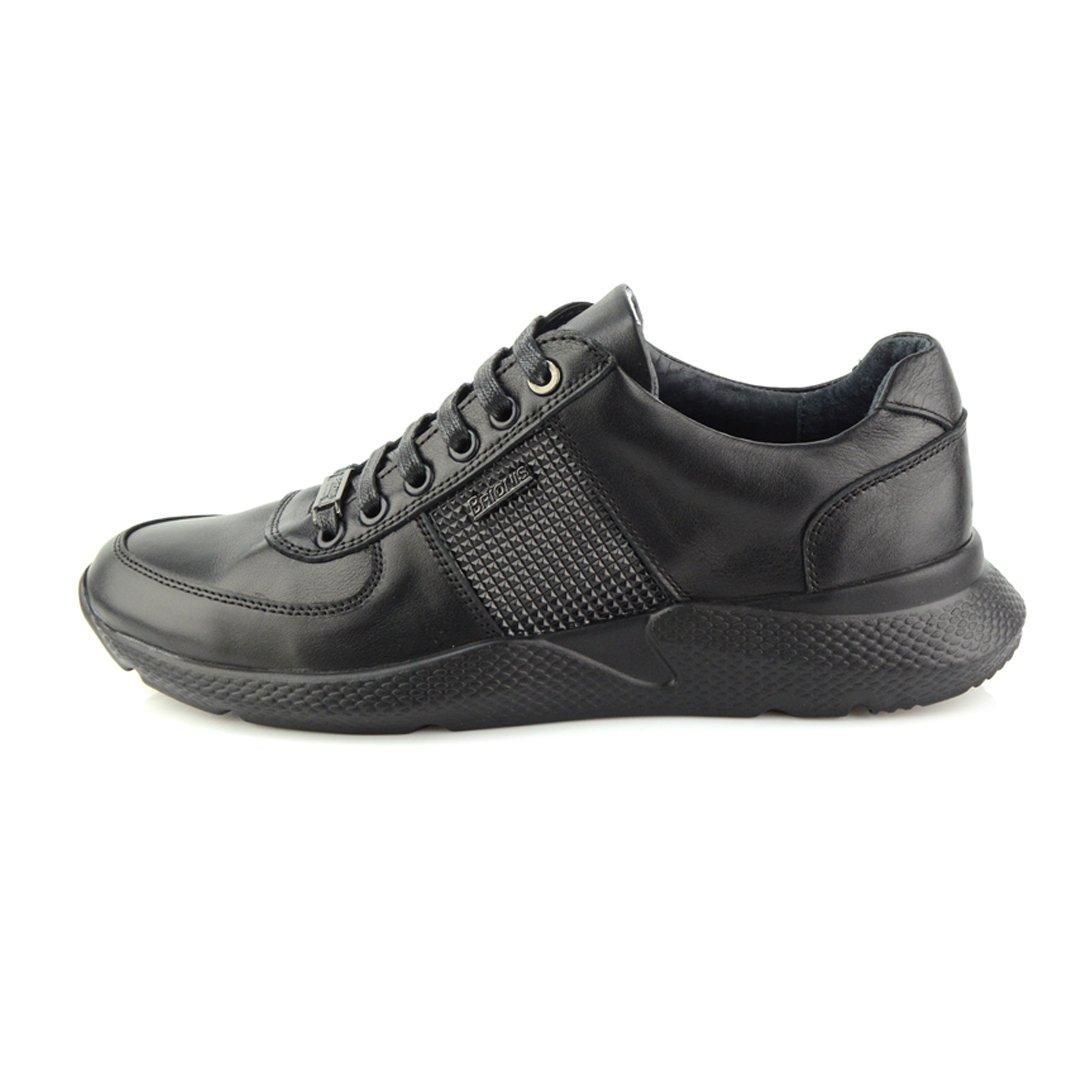 Кросівки Brionis 1703 TSQ 558627 чорні