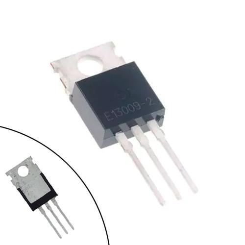 Чіп Е13009-2 MJE13009 TO220, Транзистор біполярний NPN 400В 12А, 105395