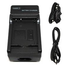 Сетевое + авто зарядное Samsung SLB-10A SLB-11A, 103773