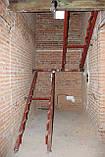 Проектирование, изготовление металлических, деревянных лестниц, фото 3