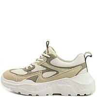 Кросівки жіночі Allshoes 50061 Good 560422 сірі, фото 1