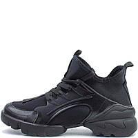 Стильні кросівки Чорні 578572, фото 1