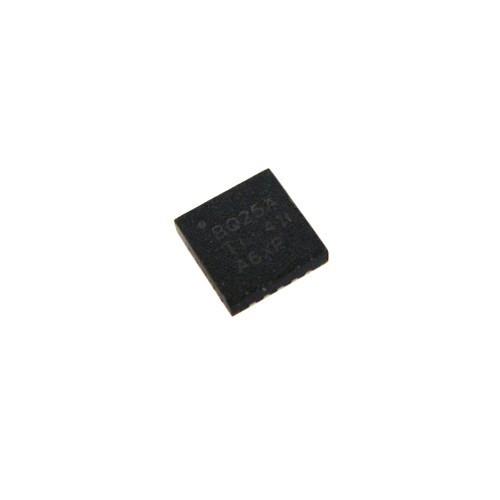 Чип BQ24725A BQ25A QFN20, Контроллер заряда, 104349