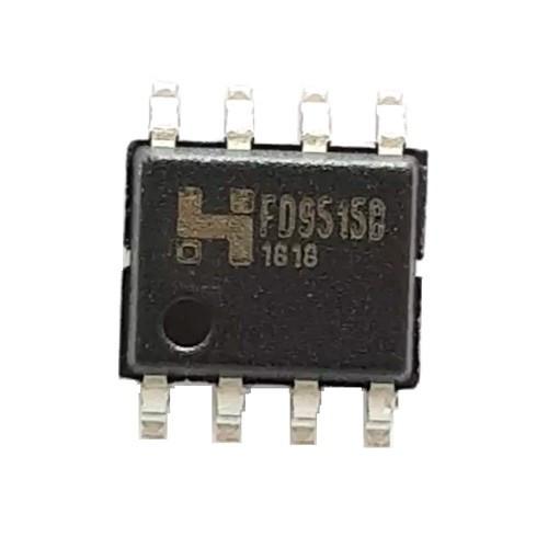 Чип FD9515B FD9515 SOP8, Контроллер питания LNB 14.3/19.3В 450мА 22КГц, 102298