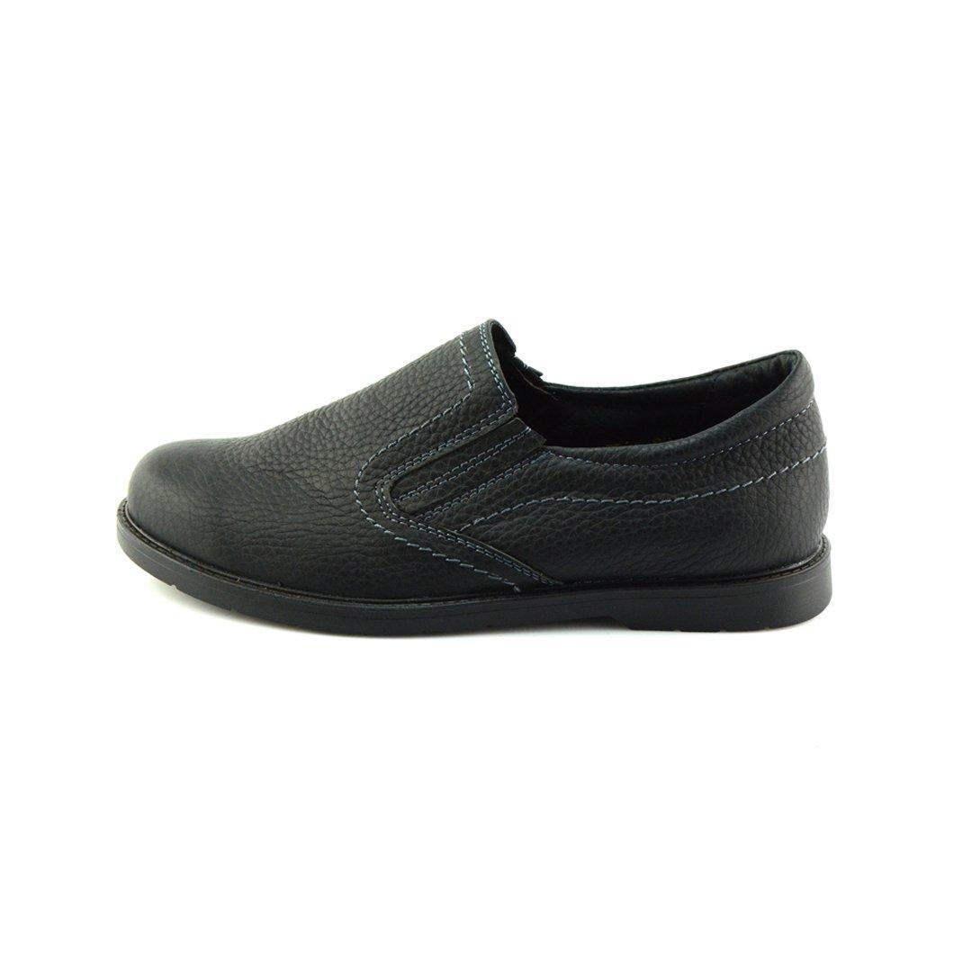Туфлі Braxton 252 KBE2 558663 чорні