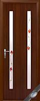 """Двери ВЕРА """"Новый Стиль"""" с рисунком, фото 1"""