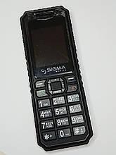 Мобільний телефон Sigma mobile X-Style 11 б.у.