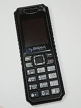Мобильный телефон Sigma mobile X-Style 11 б.у.