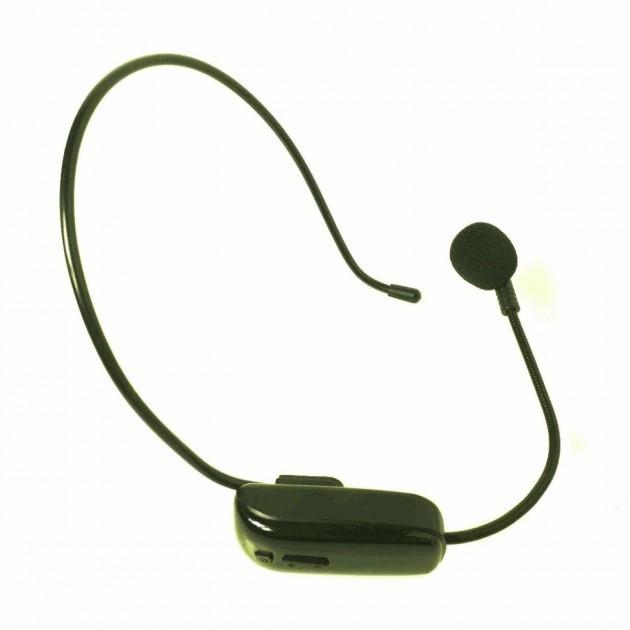 Петличний мікрофон WIRELESS FM RADIO E020 / WR 720