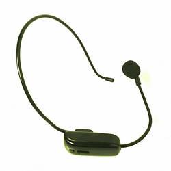Микрофон Петличный WIRELESS FM RADIO E020 / WR 720