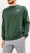 Толстовка чоловіча Nike Sportswear Club BV2666-370