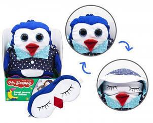 """Іграшка-сплюша """"Пінгвін"""" RZ4001-04"""