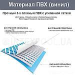 Каркасний басейн Intex 26364, 732 х 366 х 132 см, сірий, фото 5