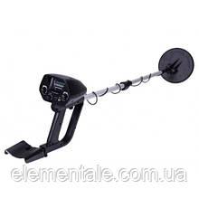 Металлоискатель Upinttor MD 4030 Черный