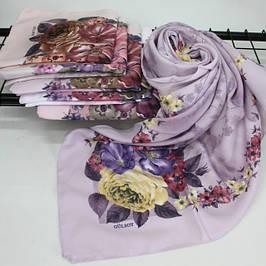 Кашемировые платки оптом и в розницу