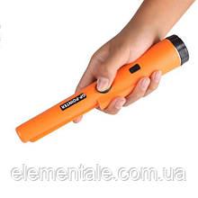 Грунтовый металлоискатель GP Pointer + лопата + аккумулятор и зарядное устройство