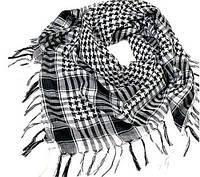 Арабский платок, шемаг, арафатка,