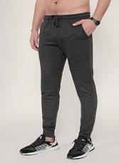 Узбецькі штани спортивні чоловічі, фото 2