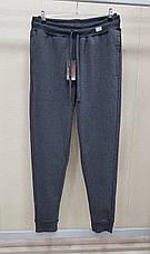 Узбецькі штани спортивні чоловічі, фото 3