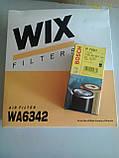 Воздушный фильтр VW LT II (28-46, 28-35) производителя Wix Filters, фото 5