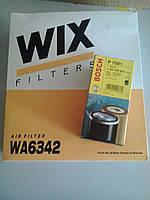 Воздушный фильтр Mercedes Sprinter / Vito производителя Wix Filters, фото 1