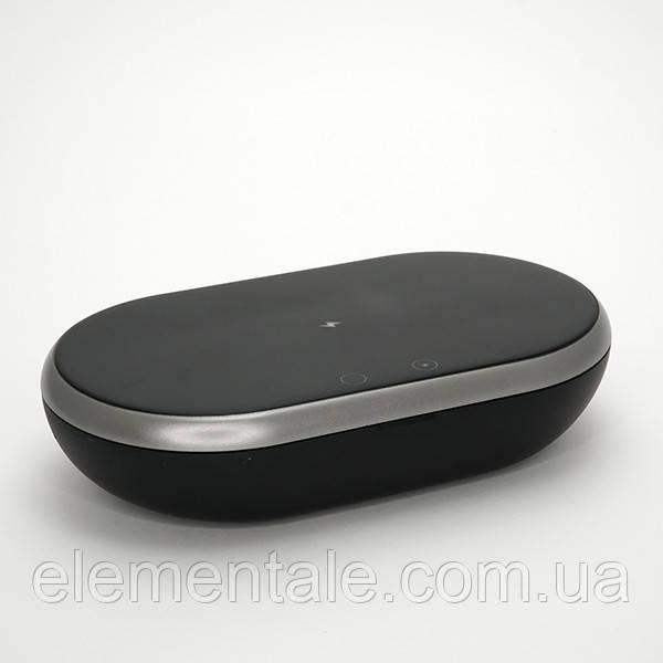 Портативний стерилізатор UV Чорний