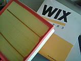 Воздушный фильтр VW LT II (28-46, 28-35) производителя Wix Filters, фото 3