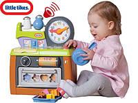 Оригинал. Интерактивная детская кухня Little Tikes 632211M