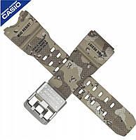 Ремешок для часов Casio GWG-1000DC-1A ОРИГИНАЛ