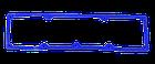 Прокладка крышки клапанной ЗИЛ-130 130-1003270, фото 2