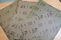 Бумага абразивная водостойкая MIRKA, серая, P180
