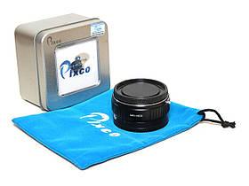 Спідбустер PIXCO Speedbooster Minolta MD - NEX Sony