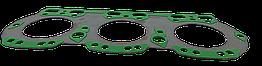Прокладка головки блока ЯМЗ-236 (металл + СиликоН)236-1003210