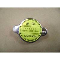 Крышка радиатора охлаждения Geely LC Cross GX2/Panda GC2/EC8/X7 / Джили ЛС Кросс/ЛС Панда/ЕС8/ЕХ7  1016004444