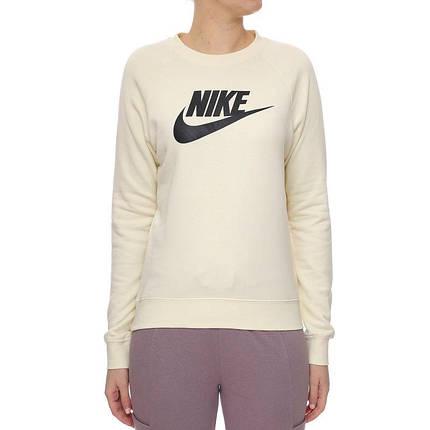 Толстовка жіноча Nike Sportswear Essential BV4112-113, фото 2