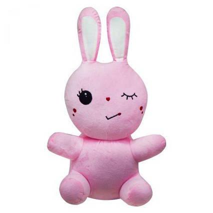 "Плюшевая игрушка ""Заюшка"" mm01"