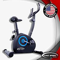 Велотренажер USA King Sport Drift магнітний